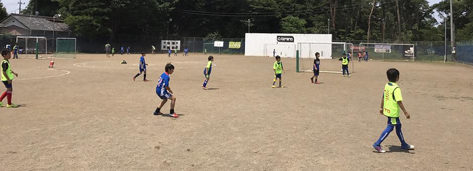 JEOサッカークリニック入会案内